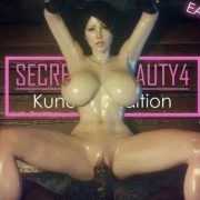 Secret of Beauty 4 - Kunoichi Edition - Early Access Version