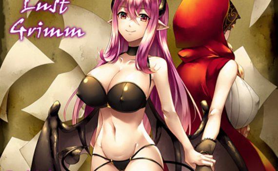 Lust Grimm (Eng)