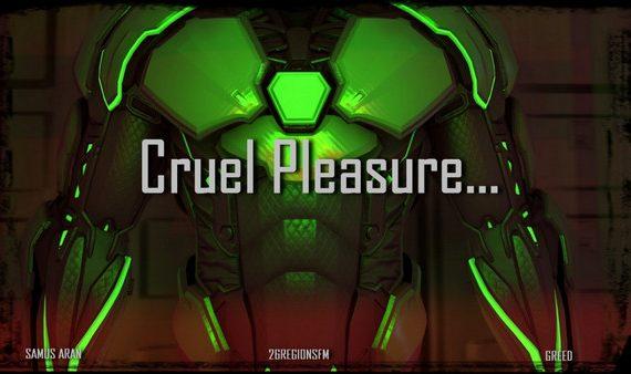 Cruel Pleasure