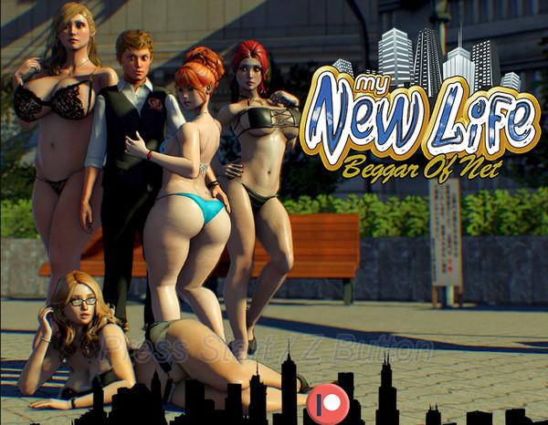 My New Life (Update) Ver.2.1.1