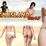 Harem Island (InProgress) Ver.0.7d