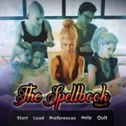 The Spellbook (InProgress) Ver.0.2.0.3