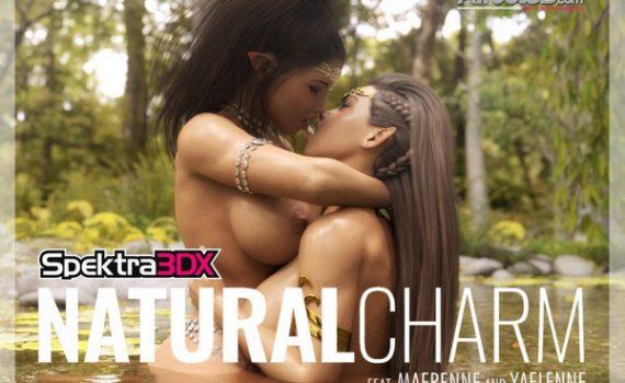 Artist Spektra3DX - Natural Charm