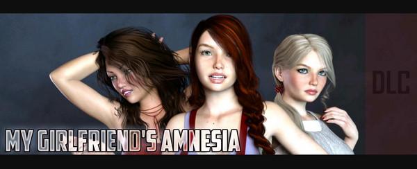 My Girlfriend's Amnesia DLC
