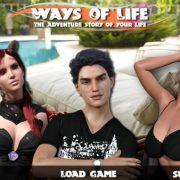 Ways of Life (Update) Ver.0.4.8d