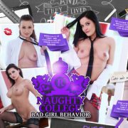 Naughty College - Bad Girl Behavior