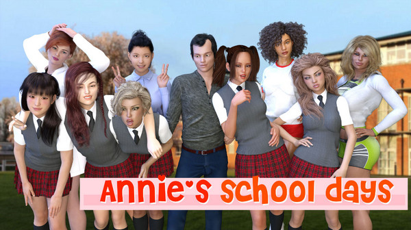 Ann's School Days (Update) Ver.0.4