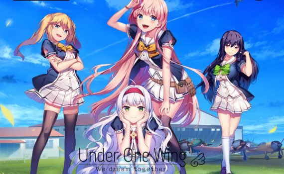 Under One Wing (Eng)