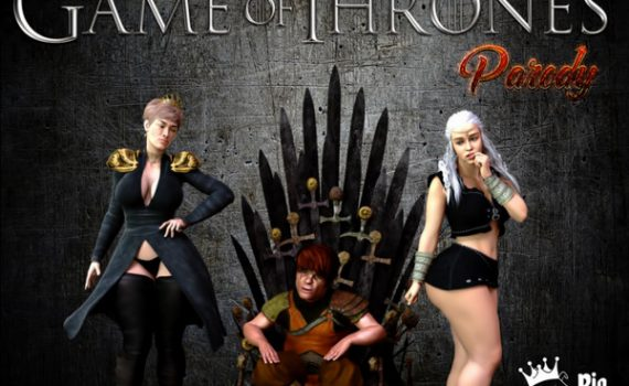 Artist PigKing – Game of Thrones