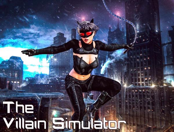 The Villain Simulator (InProgress) Ver.10