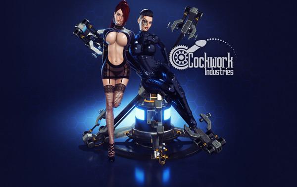 Cockwork Industries: Full Bloom (Final)