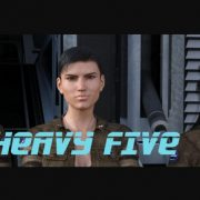 Heavy Five (InProgress) Ch. 2 Ver.1.1