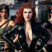BeWilder - Agent of Heels: Misadventures of Agent Romanov (InProgress) Ver.0.10.5b