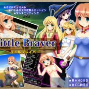 Little Braver (Eng)