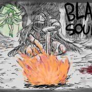 Black Souls (Uncen/Eng)