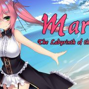 Marle - The Labyrinth of the Black Sea (Uncen/Eng)