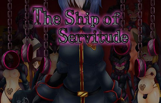 The Ship of Servitude (Eng)