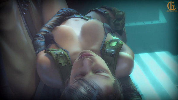 MGS Quiet - A Buddy With Benefits