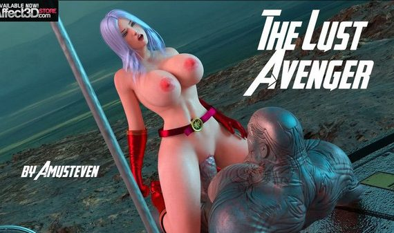 The Lust Avenger