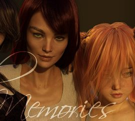 Bad Memories (InProgress) Ver.0.1.5