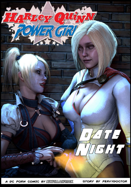Ayatolla Of Rock – Date Night