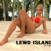 Lewd Island (Update) Day 9 Morning
