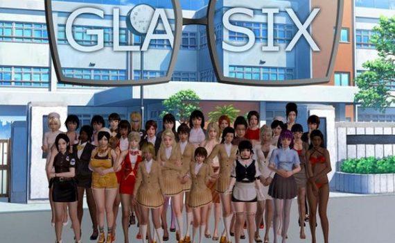 Glassix (Update) Ver.0.38