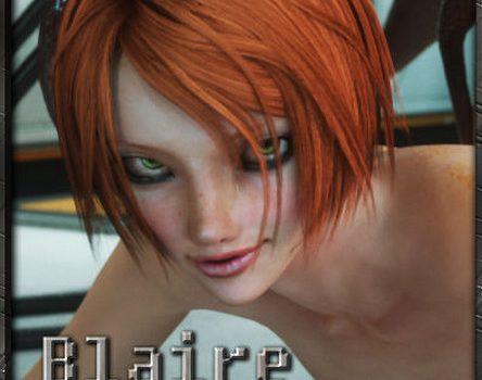 Artist Vaesark - CGS 106 - Blaire