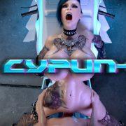 Artist Miro - Cyberpunk