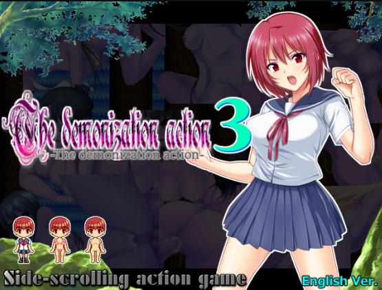 The Demonization Action 3 (Eng)