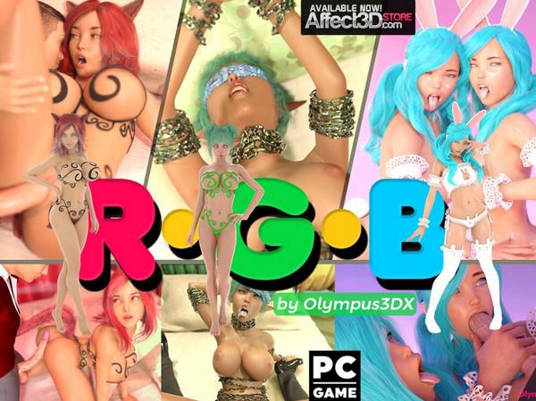 R-G-B