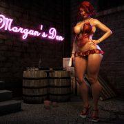 Artist Zz2tommy – Morgan's Den