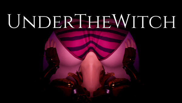 Under the Witch (InProgress) Ver.0.1.1