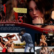 Lesson of Passion - Eleanor 3: Blue Orchid