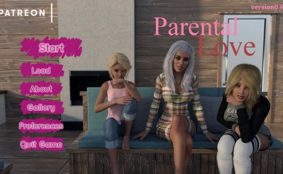 Parental Love (Update) Ver.0.13