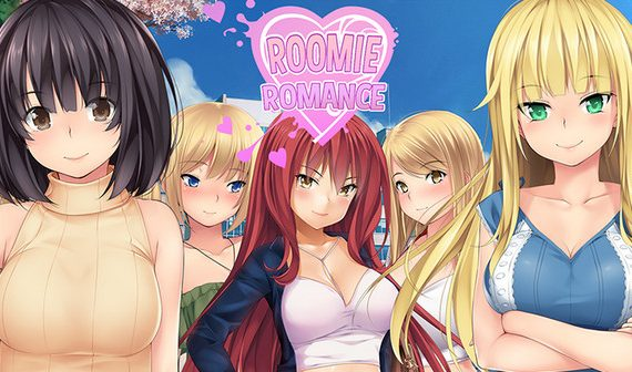 Roomie Romance