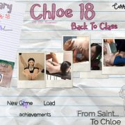 Chloe18 - Back To Class (Update) Ver.0.39