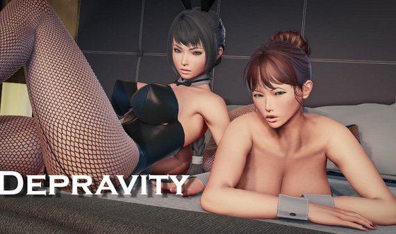 Depravity (Update) Ver.0.54c