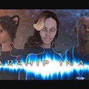Starship Inanna Divergence (Update) Ver.8.0