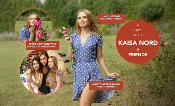 A day with Kaisa Nord & Friends