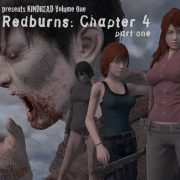 Kindread: The Redburns (InProgress) Ch. 4 - Part 1