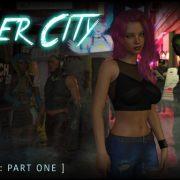 Artist Gonzostudios - Cyber City Wildside - Part 1