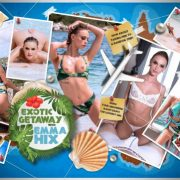 Exotic Getaway with Emma Hix