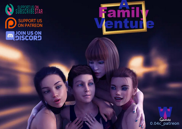 A Family Venture (InProgress) Ver.0.04c