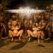 Artist Jared999D - Elf Slave 4 Cross Fate