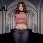 Divine Adventure (InProgress) Ver.0.8c