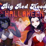 Big Red Hood: Halloween