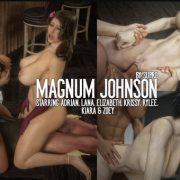 Artist Supro - Magnum Johnson