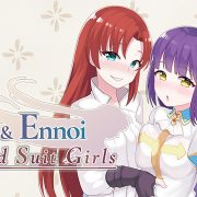 Lulu & Ennoi - Sacred Suit Girls