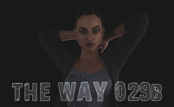 The Way (InProgress) Ver.0.29b